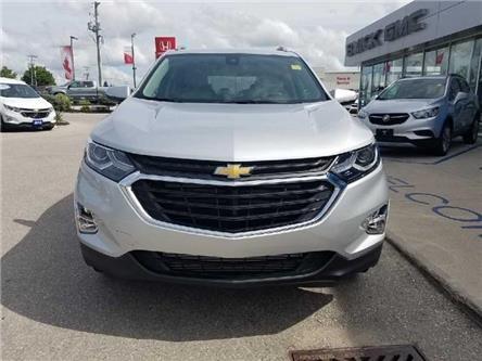 2020 Chevrolet Equinox LT (Stk: 20-085) in Listowel - Image 2 of 10