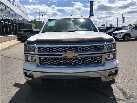 2014 Chevrolet Silverado 1500 1LT (Stk: 14-41646) in Barrie - Image 2 of 26
