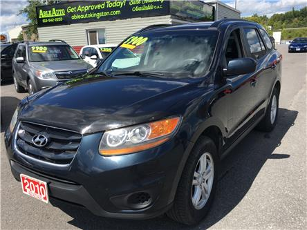 2010 Hyundai Santa Fe GL 2.4 (Stk: 2537A) in Kingston - Image 1 of 20