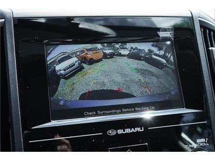 2019 Subaru Crosstrek Touring (Stk: SK882) in Ottawa - Image 2 of 24