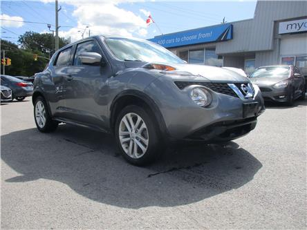 2016 Nissan Juke SV (Stk: 191279) in Kingston - Image 1 of 13