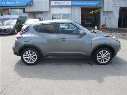 2016 Nissan Juke SV (Stk: 191279) in Kingston - Image 2 of 13