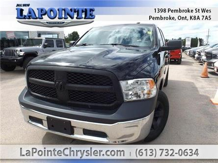 2015 RAM 1500 ST (Stk: P3460A) in Pembroke - Image 1 of 26