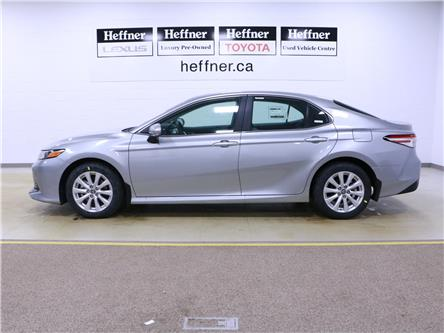 2019 Toyota Camry LE (Stk: 191469) in Kitchener - Image 2 of 3