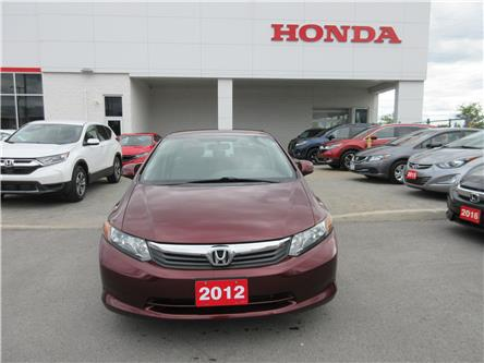 2012 Honda Civic LX (Stk: VA3605) in Ottawa - Image 2 of 15