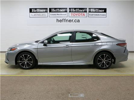2019 Toyota Camry SE (Stk: 191484) in Kitchener - Image 2 of 3