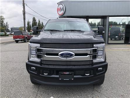 2018 Ford F-350 Limited (Stk: 18-C32898) in Abbotsford - Image 2 of 18