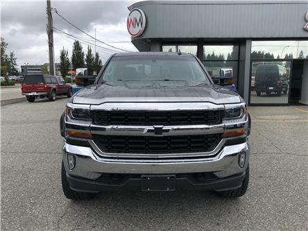 2016 Chevrolet Silverado 1500 2LT (Stk: 16-279405) in Abbotsford - Image 2 of 17