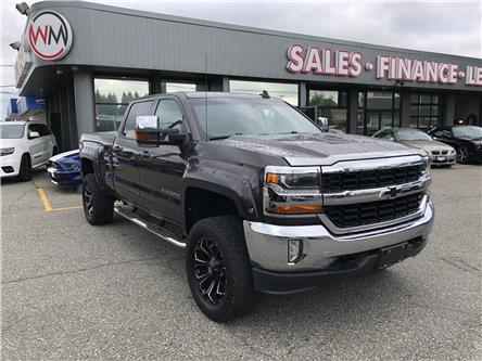 2016 Chevrolet Silverado 1500 2LT (Stk: 16-279405) in Abbotsford - Image 1 of 17