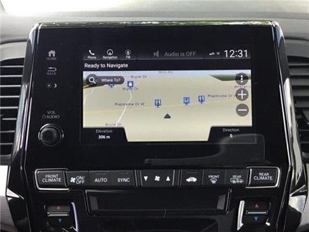 2019 Honda Odyssey Touring (Stk: 19987) in Barrie - Image 2 of 23