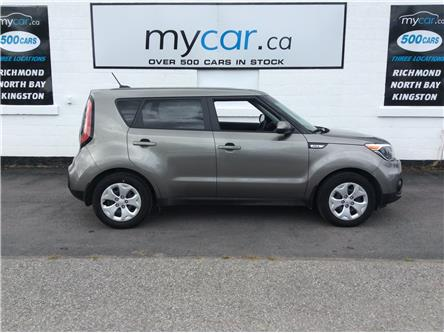 2019 Kia Soul LX (Stk: 191327) in North Bay - Image 2 of 20