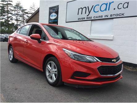2017 Chevrolet Cruze LT Auto (Stk: 191335) in North Bay - Image 1 of 20