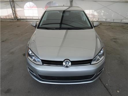 2015 Volkswagen Golf 1.8 TSI Trendline (Stk: ST1813) in Calgary - Image 2 of 18