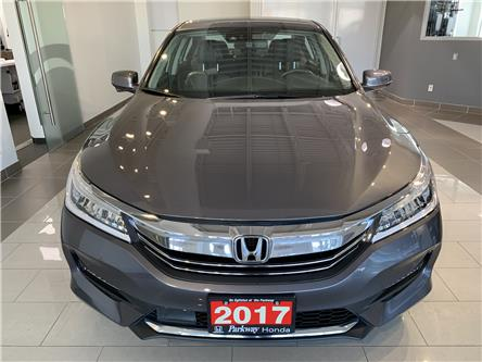 2017 Honda Accord Touring (Stk: 16375A) in North York - Image 2 of 26