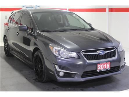 2016 Subaru Impreza 2.0i Limited Package (Stk: 299069S) in Markham - Image 2 of 26