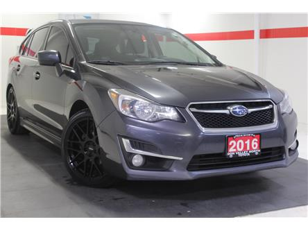 2016 Subaru Impreza 2.0i Limited Package (Stk: 299069S) in Markham - Image 1 of 26