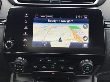 2019 Honda CR-V Touring (Stk: 191162) in Barrie - Image 2 of 22