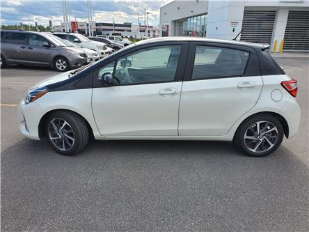 2018 Toyota Yaris SE (Stk: 089E1289) in Ottawa - Image 2 of 21