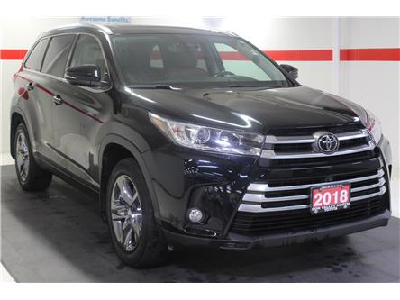 2018 Toyota Highlander Limited (Stk: 299145S) in Markham - Image 2 of 29