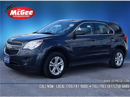 2013 Chevrolet Equinox LS (Stk: 19301A) in Peterborough - Image 1 of 16