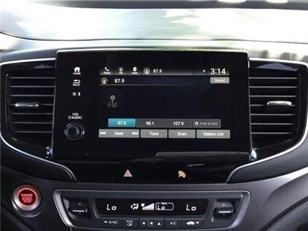 2019 Honda Pilot LX (Stk: 191632) in Barrie - Image 2 of 21