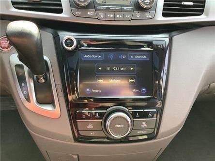 2017 Honda Odyssey EX-L (Stk: U17951) in Barrie - Image 2 of 18