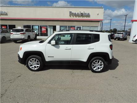 2016 Jeep Renegade North (Stk: 193571) in Brandon - Image 1 of 23