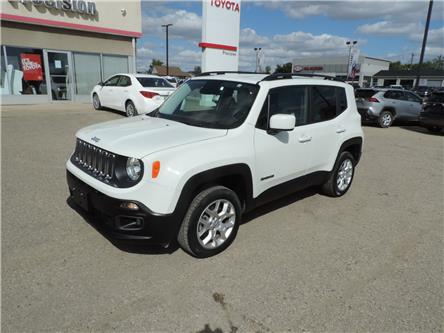 2016 Jeep Renegade North (Stk: 193571) in Brandon - Image 2 of 23