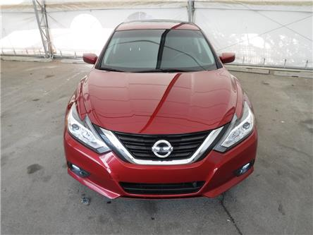 2017 Nissan Altima 2.5 SV (Stk: ST1812) in Calgary - Image 2 of 20