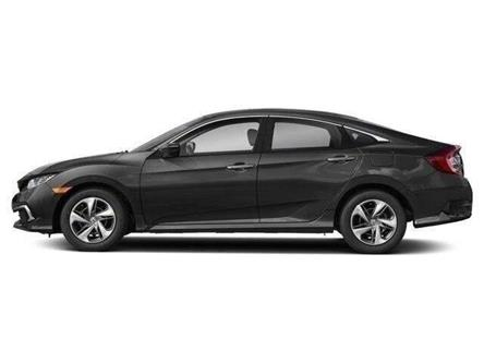 2019 Honda Civic LX (Stk: 191708) in Barrie - Image 2 of 20