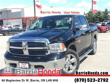 2014 RAM 1500 SLT (Stk: U14123) in Barrie - Image 1 of 23