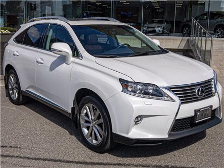 2015 Lexus RX 350  (Stk: 28749A) in Markham - Image 1 of 25