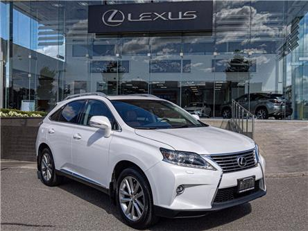 2015 Lexus RX 350  (Stk: 28749A) in Markham - Image 2 of 25