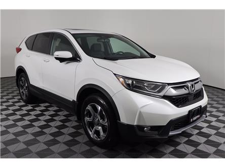 2018 Honda CR-V EX-L (Stk: 218087) in Huntsville - Image 1 of 28