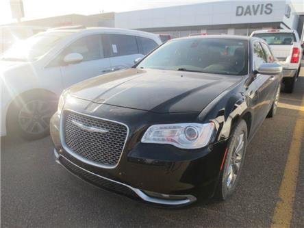 2015 Chrysler 300C Platinum (Stk: 209449) in Lethbridge - Image 2 of 11