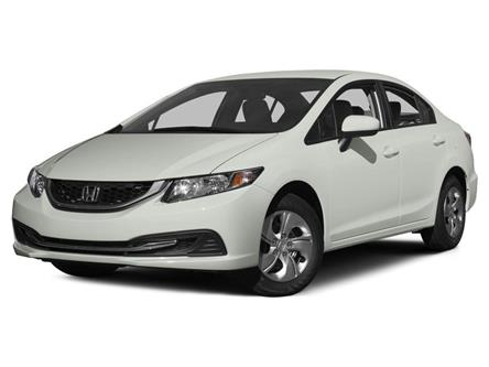 2015 Honda Civic LX (Stk: U01422) in Woodstock - Image 1 of 10