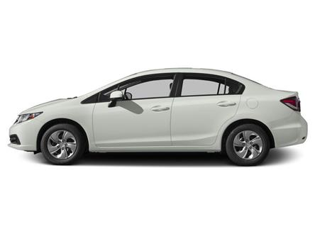 2015 Honda Civic LX (Stk: U01422) in Woodstock - Image 2 of 10