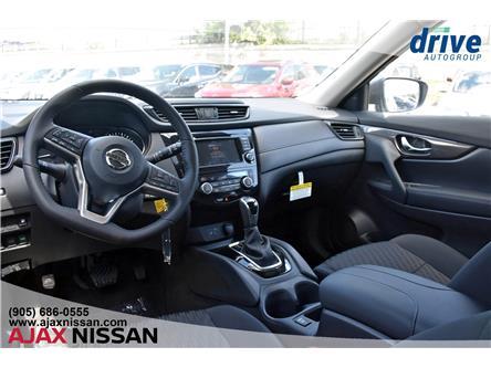 2019 Nissan Rogue S (Stk: P4214CV) in Ajax - Image 2 of 30