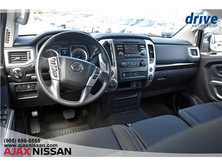 2018 Nissan Titan SV (Stk: U728A) in Ajax - Image 2 of 33