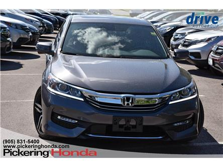 2017 Honda Accord Sport (Stk: P5174) in Pickering - Image 2 of 34