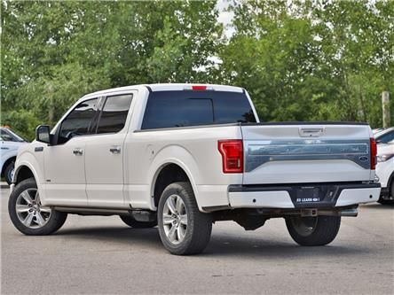 2016 Ford F-150 Platinum (Stk: 19F2531T) in St. Catharines - Image 2 of 25