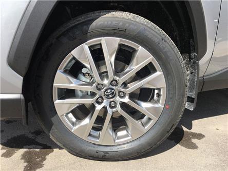 2019 Toyota RAV4 AWD XLE PREMIUM (Stk: 45580) in Brampton - Image 2 of 28