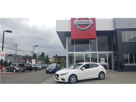 2015 Mazda Mazda3 Sport GS (Stk: 8F9795C) in Duncan - Image 1 of 4