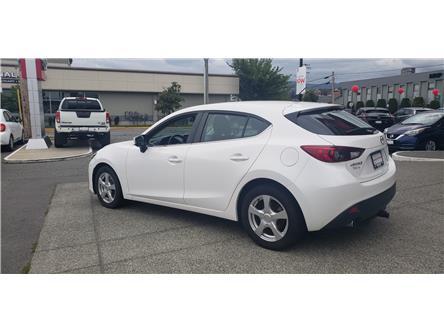 2015 Mazda Mazda3 Sport GS (Stk: 8F9795C) in Duncan - Image 2 of 4