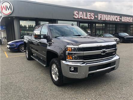 2015 Chevrolet Silverado 3500HD LTZ (Stk: 15-568860) in Abbotsford - Image 1 of 16