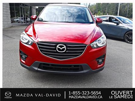 2016 Mazda CX-5 GS (Stk: 19373A) in Val-David - Image 2 of 27