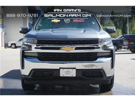 2019 Chevrolet Silverado 1500 LT (Stk: 19-303) in Salmon Arm - Image 2 of 16