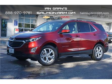 2019 Chevrolet Equinox LT (Stk: 19-352) in Salmon Arm - Image 1 of 15