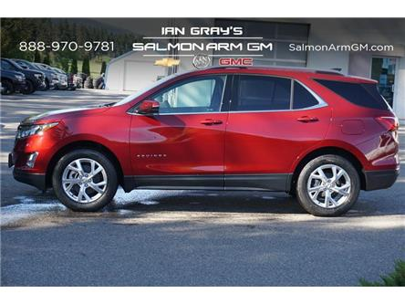 2019 Chevrolet Equinox LT (Stk: 19-352) in Salmon Arm - Image 2 of 15