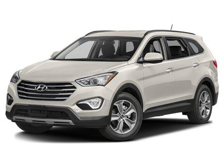 2016 Hyundai Santa Fe XL Base (Stk: P41512A) in Mississauga - Image 1 of 9
